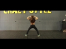 Twerk Out sexy twerking booty pop twerk dance fitness workout Real Hollywood Trainer exercises