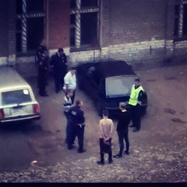 В Башкирии задержан водитель, под колесами которого погибла пенсионерка