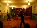Наш танец на Осеннем балу :)