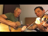 Daphne [Ian Tommy] - Collaborations - Tommy Emmanuel