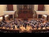 Эдвард Григ Сюита Из времен Хольберга, op.40. Прелюдия, Сарабанда, Ригодон.
