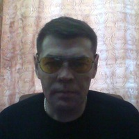 Анкета Sergey Fyodorov