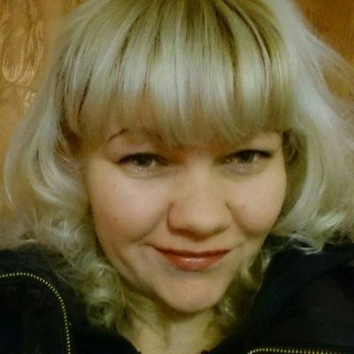 Ксения Лукьянова