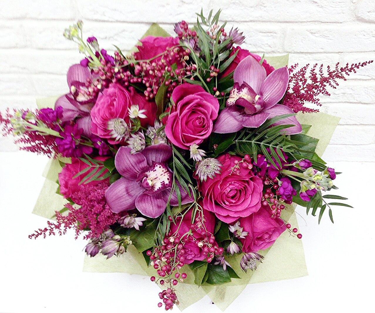 Композиция, бесплатная доставка цветов иваново
