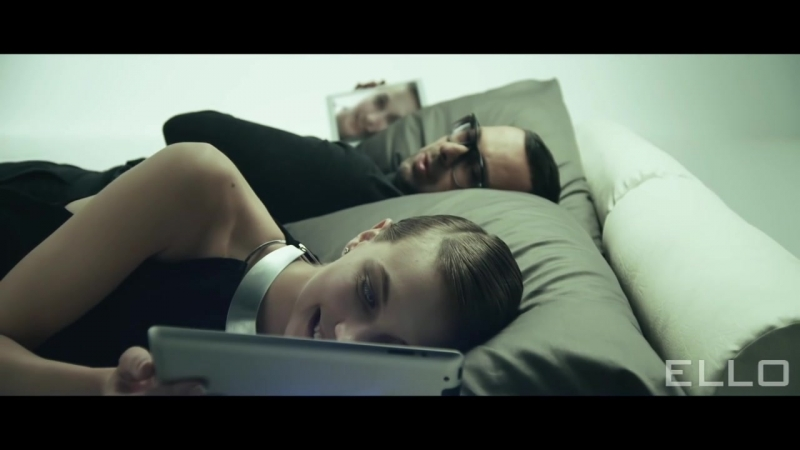 Дискотека Авария ft. Батишта - Лабиринт - 2012 - Официальный клип - HD 720p - гр
