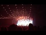 Mumford &amp Sons feat. Ben Howard &amp Jake Clemons  Atlantic City (Live @ Babel Tour Susquehanna Bank Center)