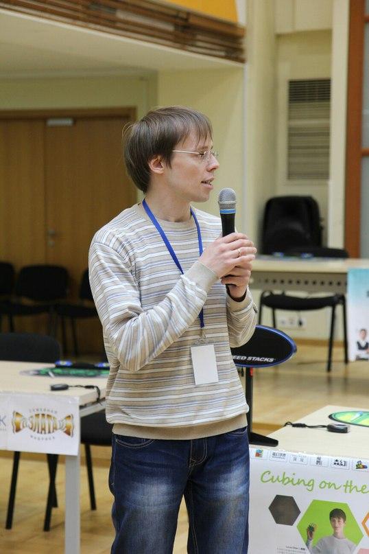 Евгений Бондаренко |