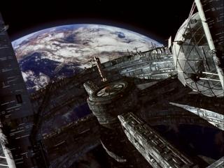 Земля 2 / Earth 2 (1995) - 1 серия