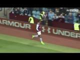 Обзор матча: «Астон Вилла» - «Куинз Парк Рейнджерс» (1:0)