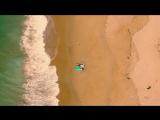 Влюбленная пара на пляже Пхукета