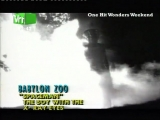 Babylon Zoo - Spaceman (VH1 Adria)