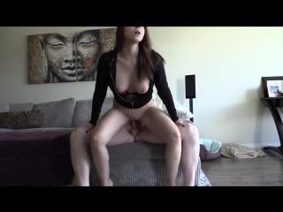 Русское порно после клуба