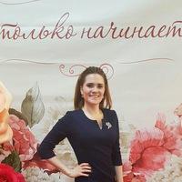 Анкета Марина Лавренюк