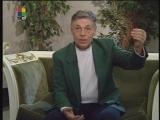 Валерий Ковтун о молодёжи - фрагмент неизвестного интервью. 2004 г