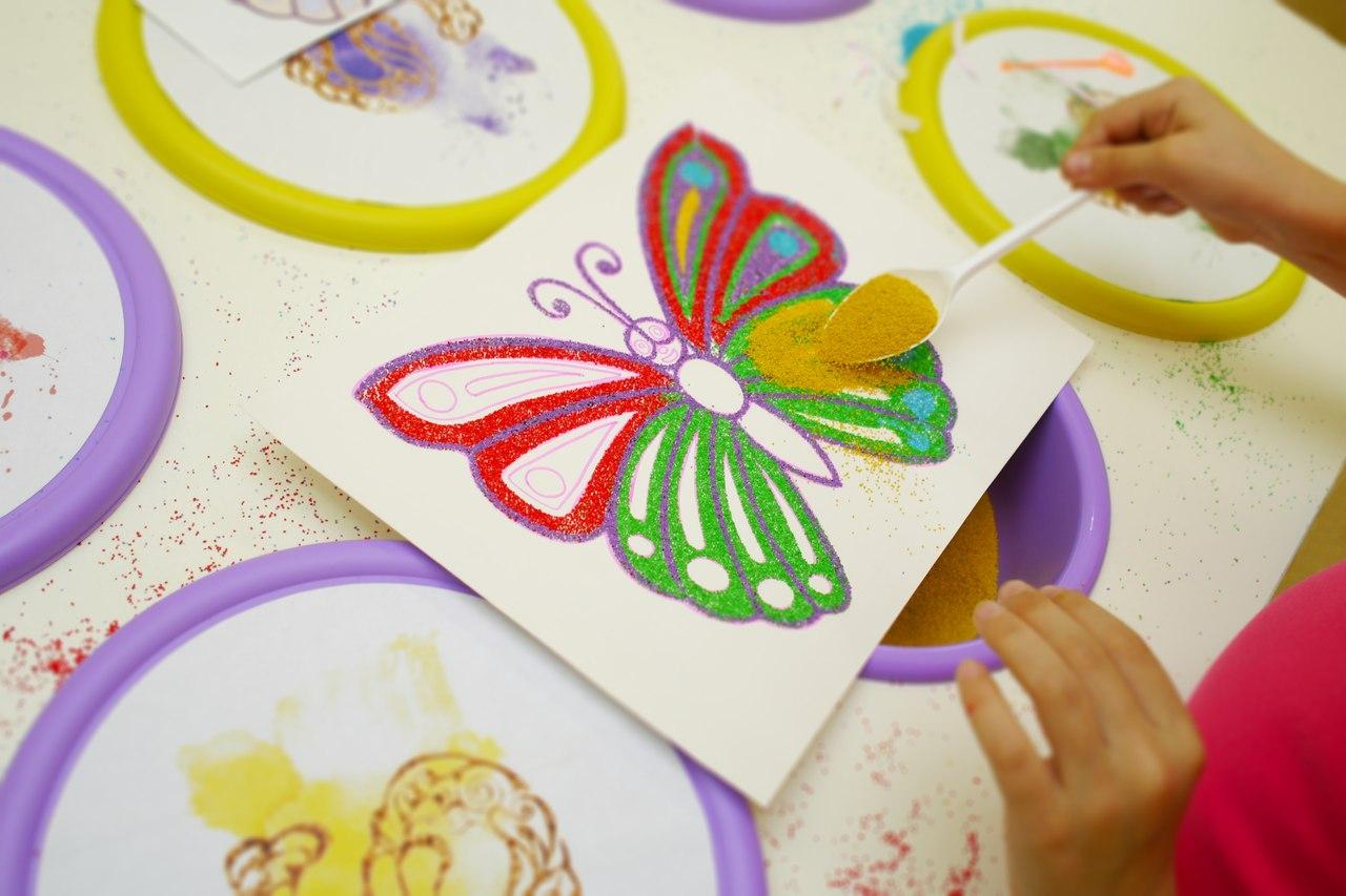 Рисуем своими руками дети 434