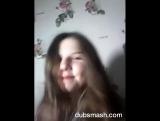 Смех девушек при парне и при подругах )