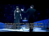 Sarah Brightman and Antonio Banderas -Сара Брайтман и Антонио Бандерас Призрак Оперы