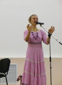 Олеся Ладная