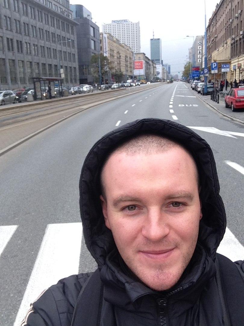 Макс Бондаренко, Кировоград - фото №14