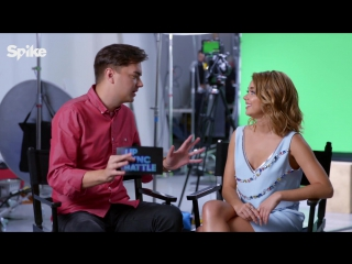 Lip Sync Battle Shorties Preshow (with Sarah Hyland of  Modern Family)
