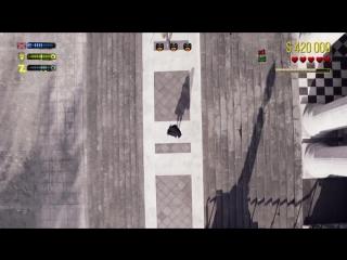 2D RUN - MMP 3 (Mixed Motion Project)