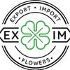 ЦВЕТЫ ОПТОМ  Exim Flowers