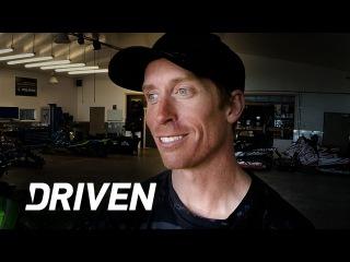 GoPro: Driven Series   Chris Burandt Ep. 3