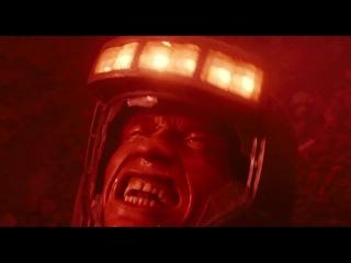 Марсианский кошмар Дагласа Куэйда | Just a Marsian nightmare, of Douglas Quaid. Total Recall Scene 01. Вспомнить всё