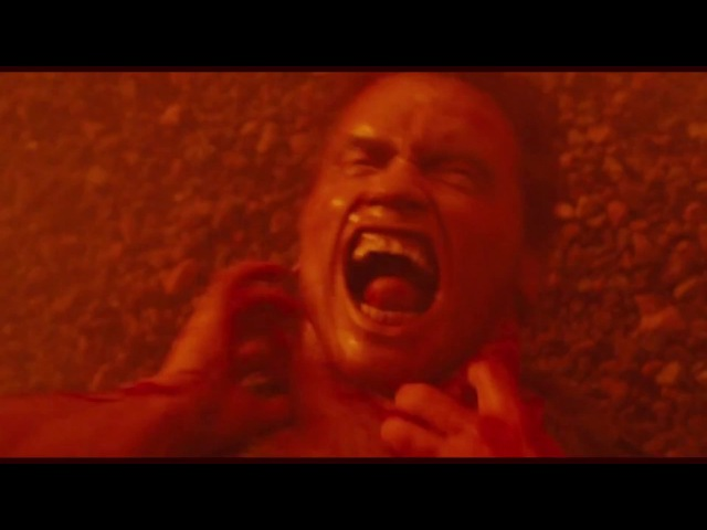 Вспомнить всё. Боль на Марсе | Total Recall - Mars Pain. Music by Darkman007