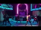 ECD vol.3 K pop party - W.O.T.S - BTS - 21st Century Girl