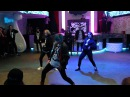 ECD vol.3 K pop party - Touch of Power - BASTARZ - Make It Rain