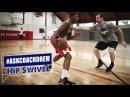 AskCoachDrew How to do the Bradley Beal Hip Swivel