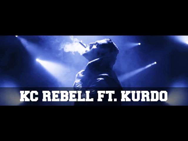 KC REBELL feat. KURDO - Kriminell (Musikvideo) Mashup