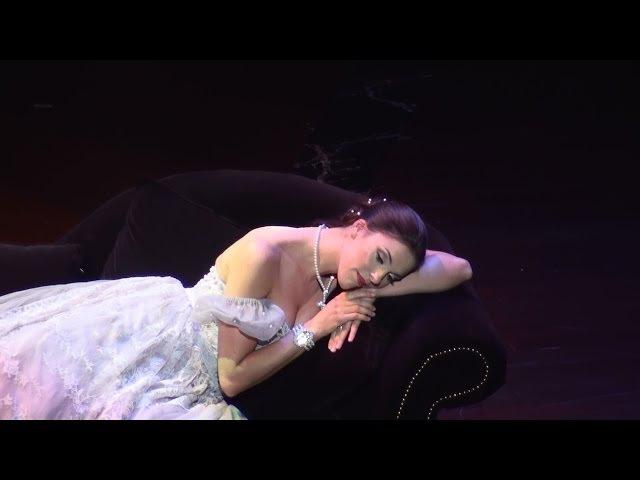 Zuzana Markova - La Traviata
