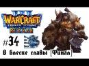 Warcraft III:The Frozen Throne[34]-В блеске славы[Финал](Прохождение на русском(Без комментарие...