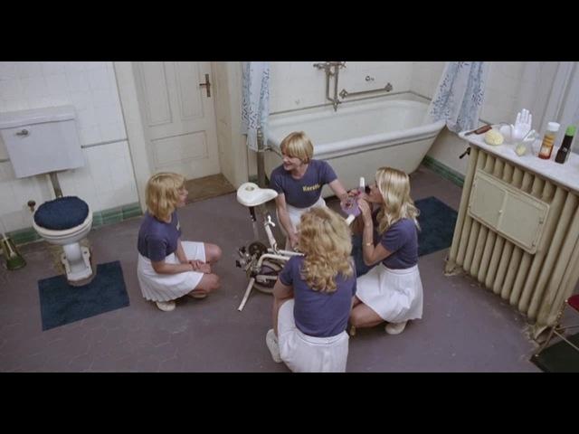 Sechs Schwedinnen von der Tankstelle (1980) dir: Erwin C. Dietrich
