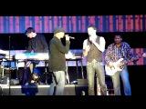 Xavier Naidoo &amp Daniel Stoyanov Gib Dich nicht auf - Live 17.07.10 NRJ in the Park Stuttgart HD