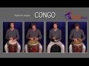 Nação de Angola Congo