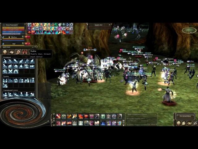 B13 AntQueen`Zaken day 3 Multicraft su