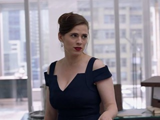 Hayley Atwell - Official Image Video