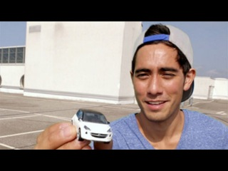 New Zach King Vines 2017, Best Magic Tricks of Zach King's Funny Videos 2017