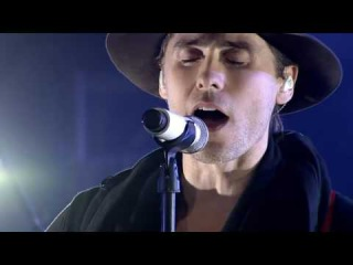30 Seconds to Mars - Hurricane Acoustic