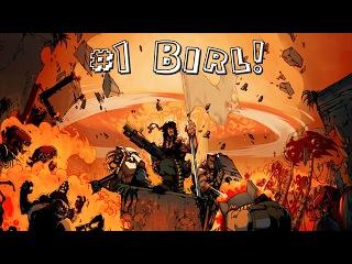 1 BroForce - O Jogos dos Brabos!
