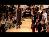 Les Twins London Workshop - Larry