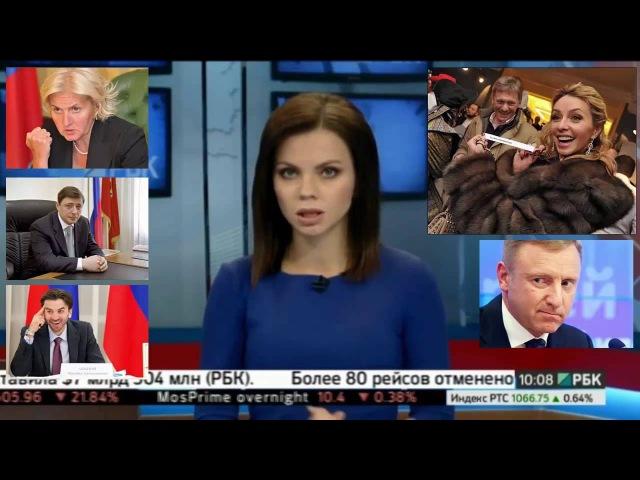 Чиновники РФ хотят дальше грабить и спаивать страну