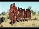 Секс в дикой Африке Жизнь племени Водаабе (часть вторая)