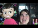 Disney Animators Collection Dolls BOO 16'' Disney Store Exclusive Unboxing Toy Review (SuperSorrell)
