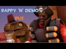 Rus Rappy n Demo Revenge of Ninja Spy 108