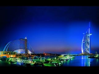 Самые красивые места на Земле Дубай город мечты