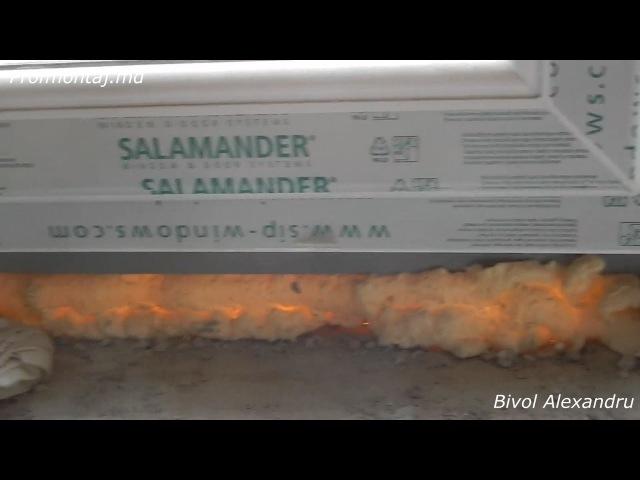 Как нельзя монтировать окна исправляем чужие ошибки Окна Salamander